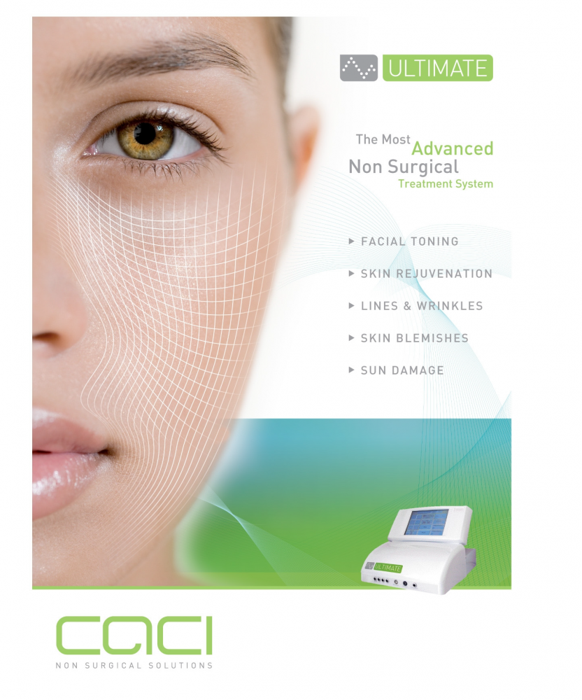Suggest you body ultimate facial toning system