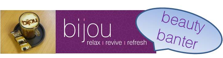 "Here's your ""Feelgood Plan"" from bijou and CACI 