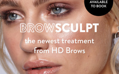 What is BrowSculpt and is it for me?
