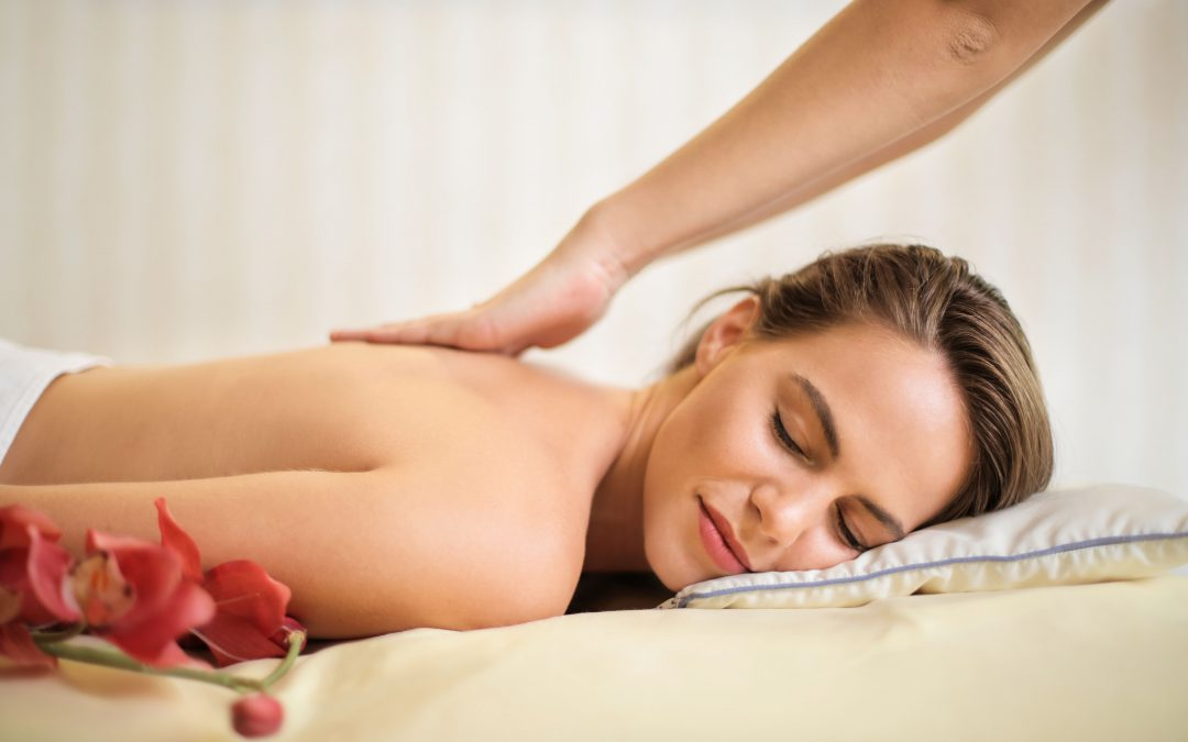 3 Reasons Why You Should Get a Massage