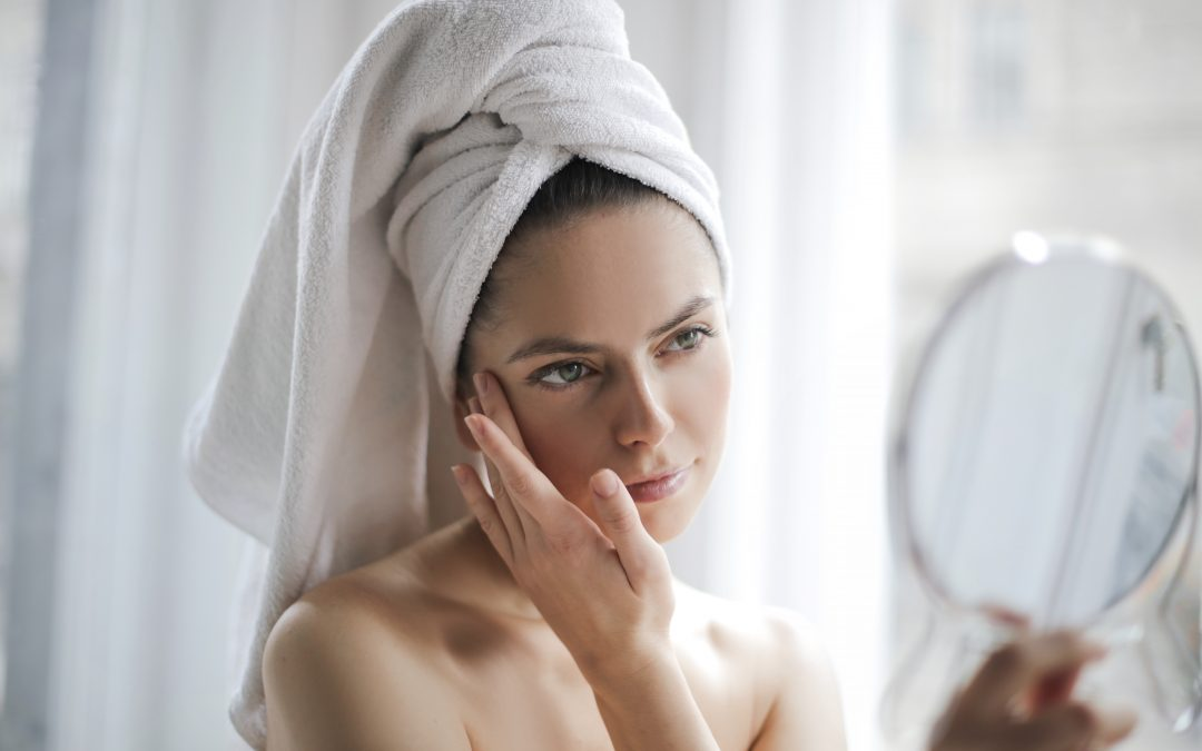 Skin Behaving Badly: Are you Sensitive or Sensitised?