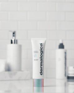 Prisma Protect SPF30 Bathroom Image