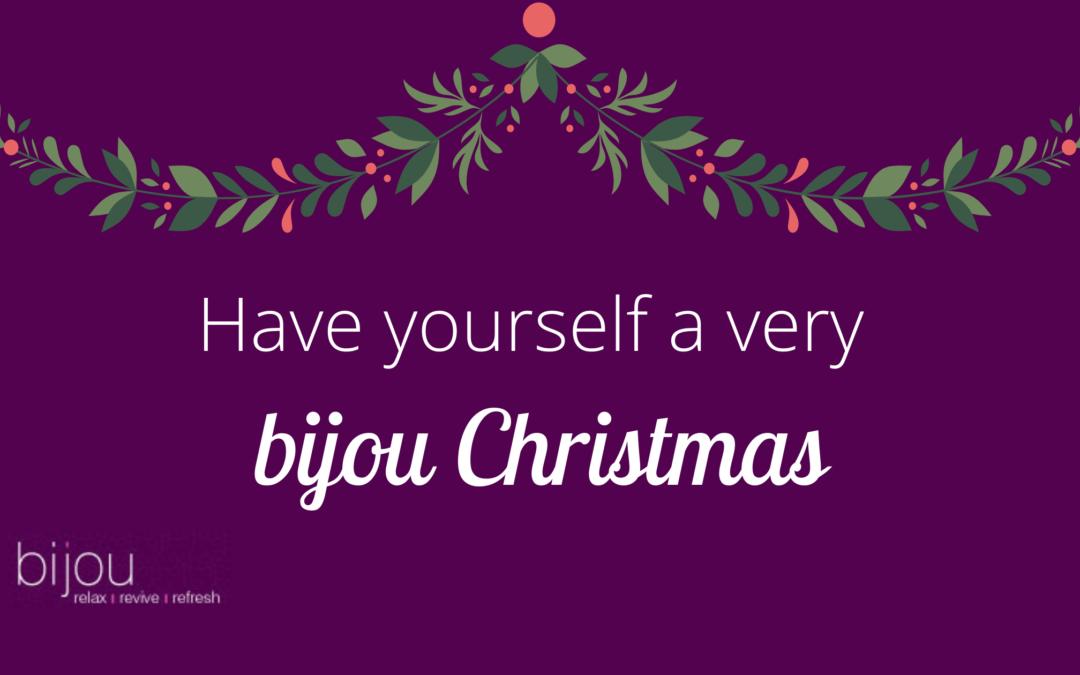 A Very Bijou Christmas