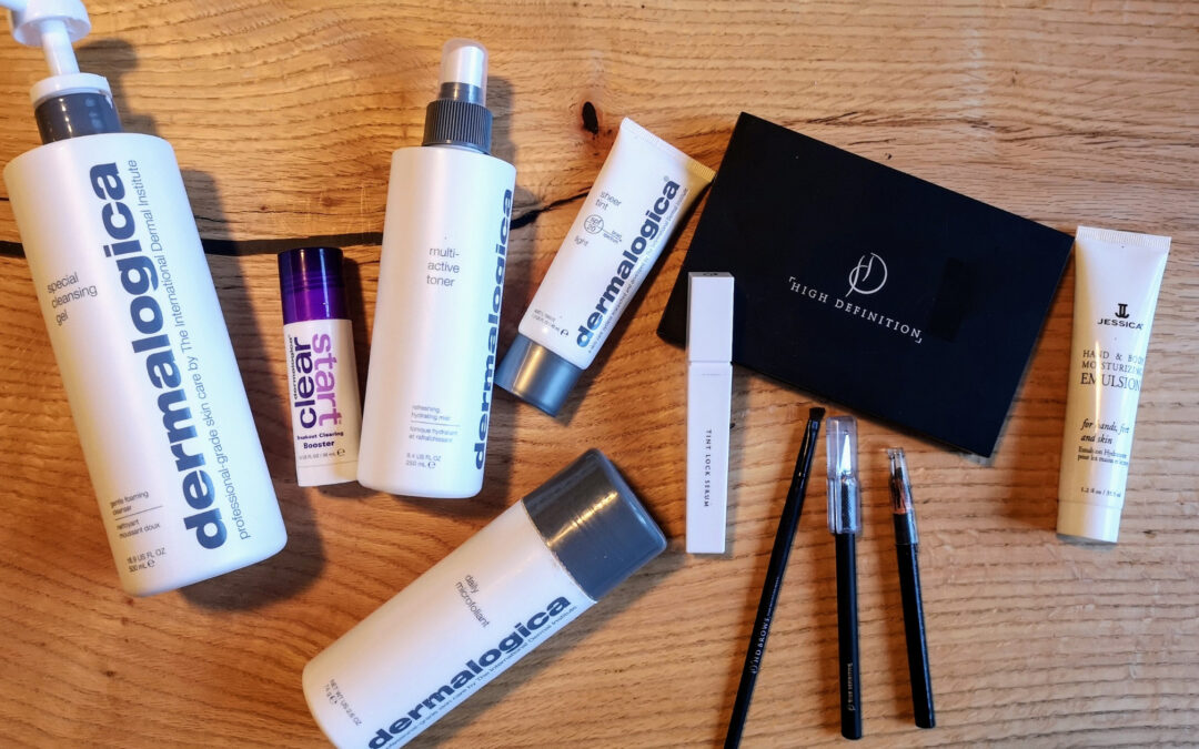 10 products I can't live without