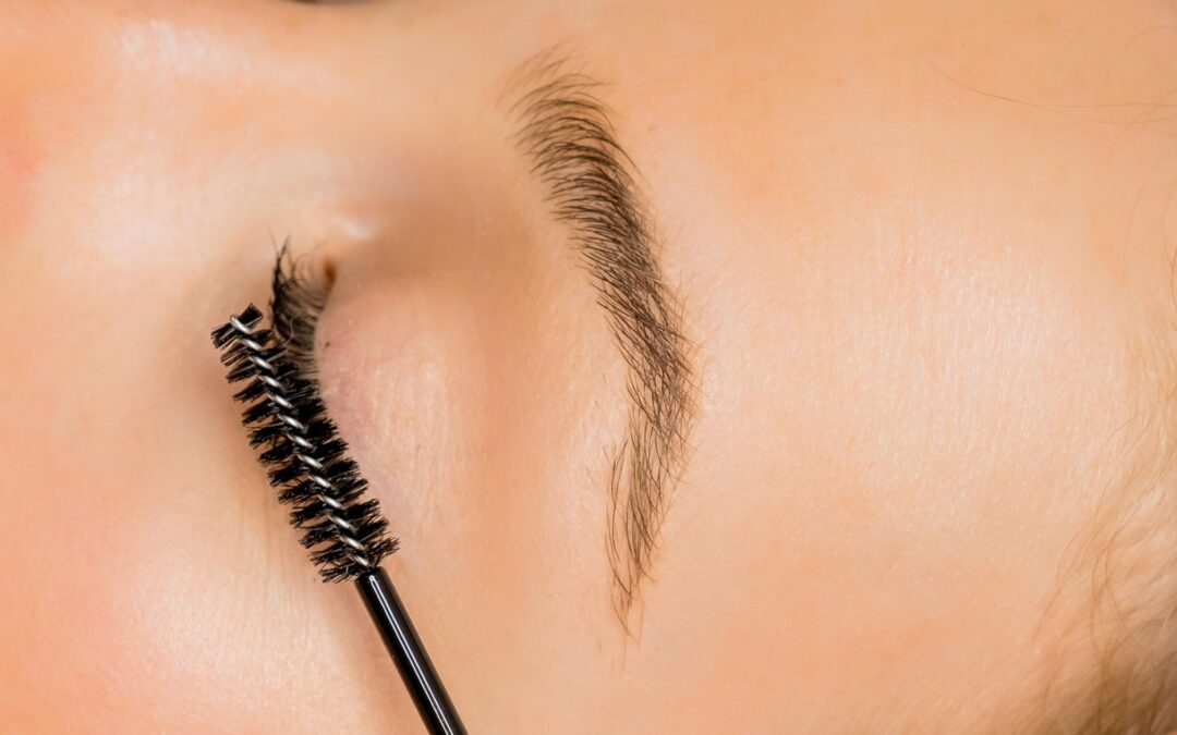How to look after your brows and lashes in between treatments